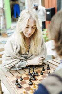 Jak grać w szachy, żeby wygrać.
