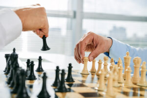 Szkoła szachowa, szkoła szachów, szkoła szachistów